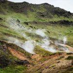 Island Reise Nesjavellir
