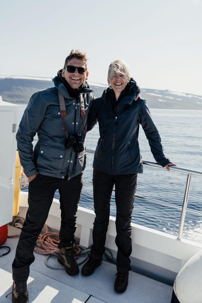 Anna und Michael von Saltylove