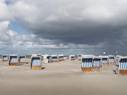 Strandkorb SPO