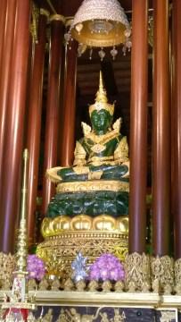 The Jade Buddha