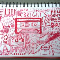 DIY Ideas : What to Doodle ?