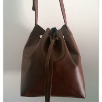 DIY a  Bucket Bag