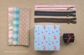 pencil case kit
