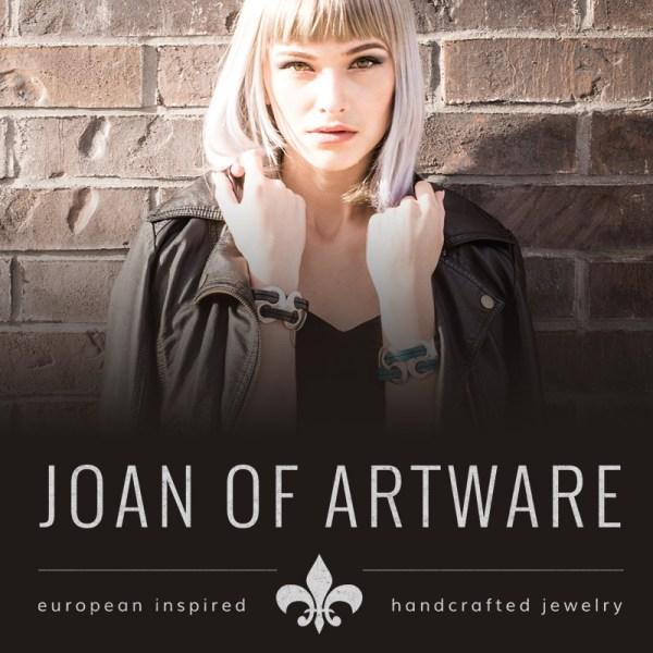 JoanofArtware