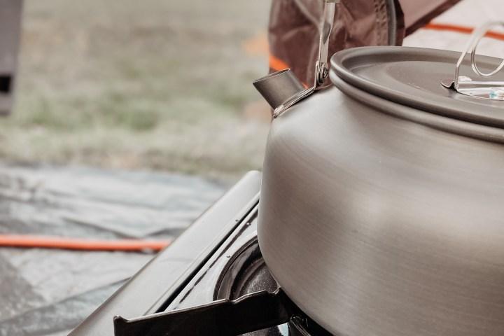 Zelten auf Sylt im Herbst – die Vorbereitungen