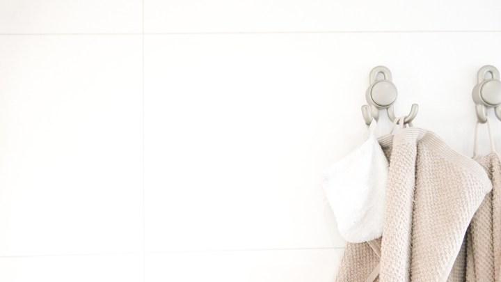 Minimalismus im Badezimmer – nachhaltig und einfach organisieren