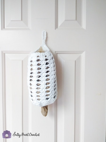 Stacked Shells Grocery Bag Sleeve
