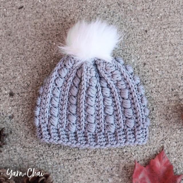 Pattern Collection  Free Patterns for Newborn Hats - Crochet for ... e8e131257eb