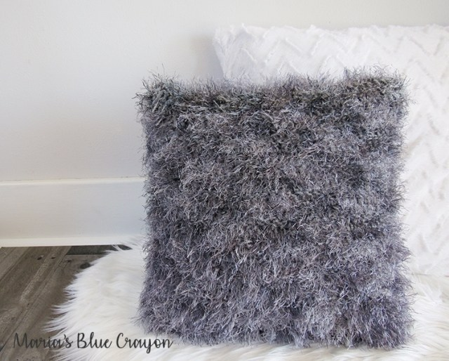 10 Best Free Fur Yarn Crochet Patterns • Salty Pearl Crochet