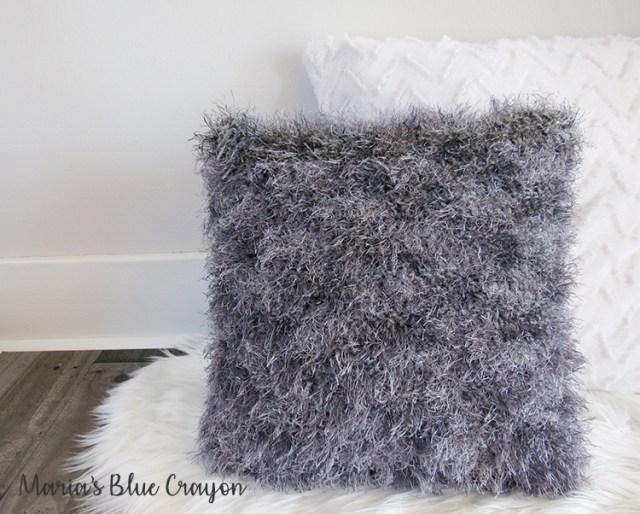 10 Best Free Fur Yarn Crochet Patterns Salty Pearl Crochet