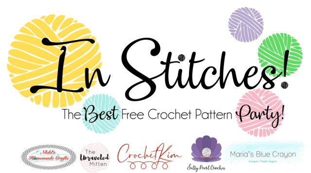 In Stitches! The Best Free Crochet Pattern Party!