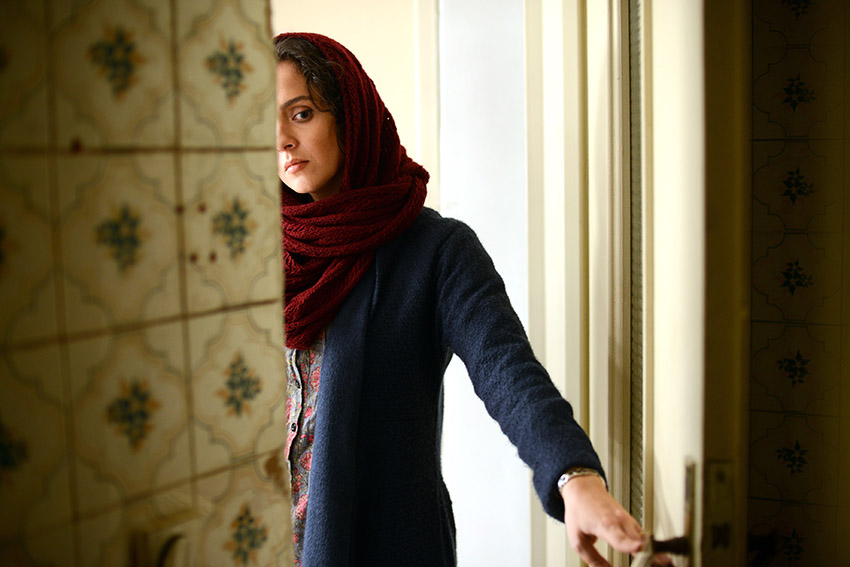 The Salesman Movie image