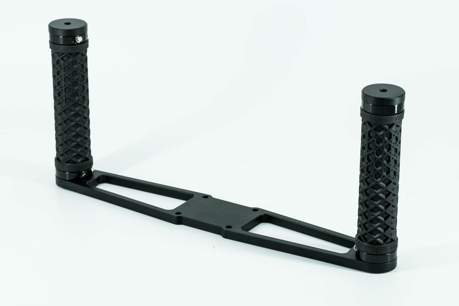 Dual Handle Video Grip