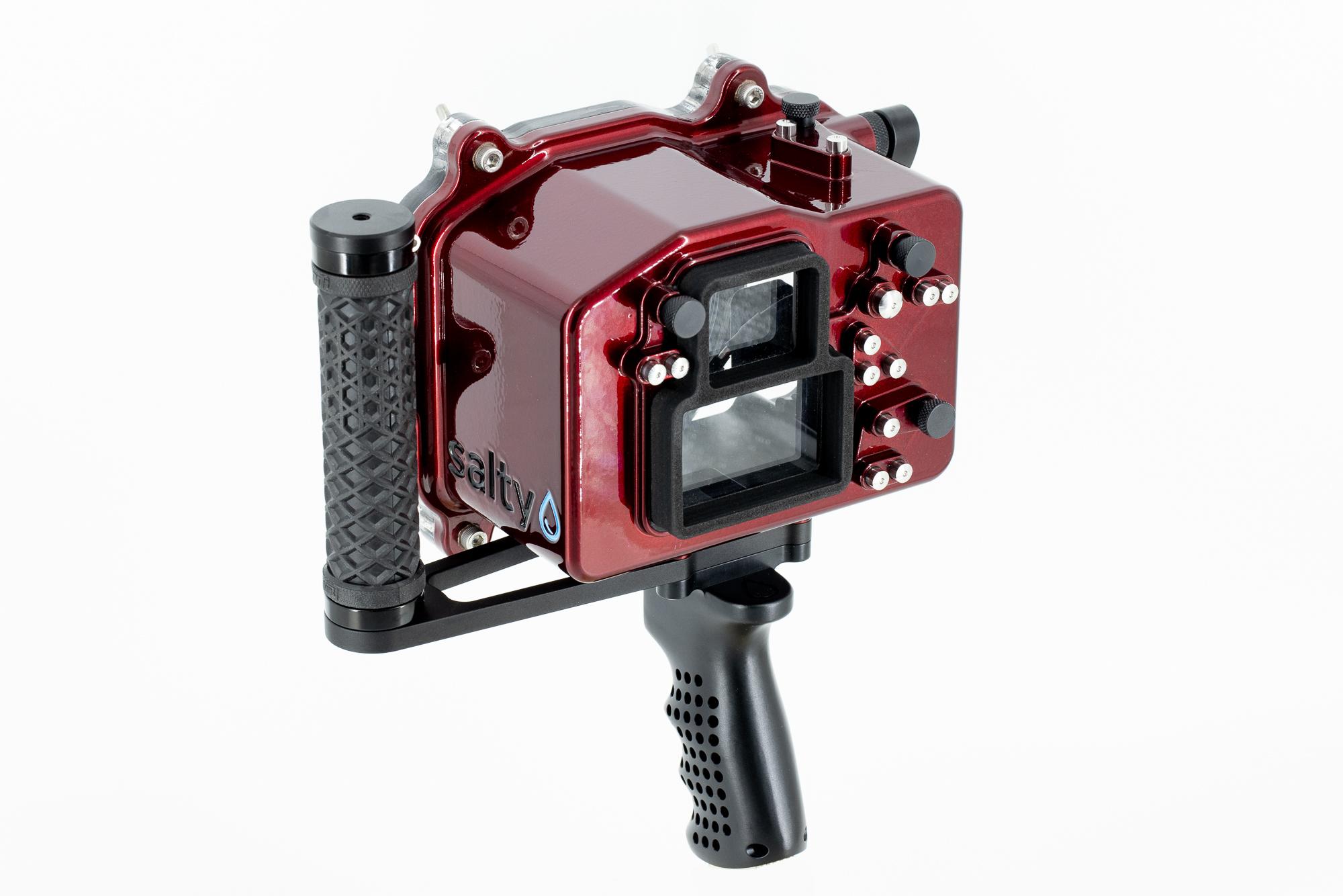 Canon R5/R6 Housing