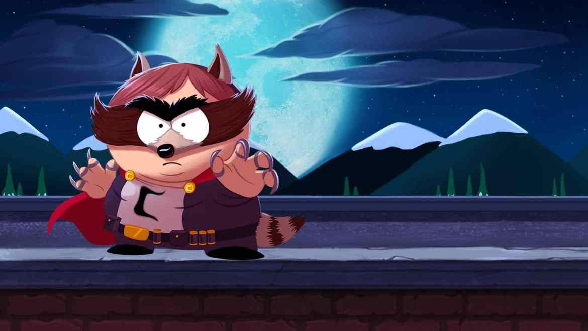 South Park: The Fractured But Whole PC game Free Download Torrent