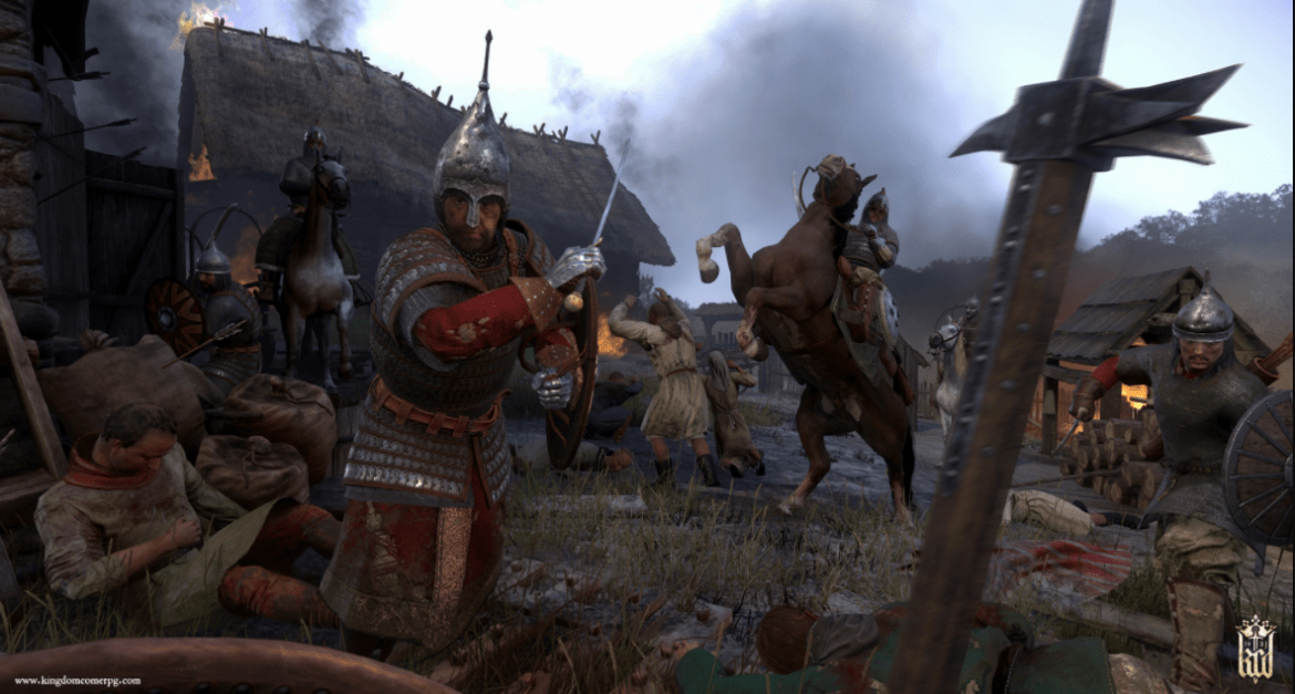 Kingdom Come: Deliverance Download & Installation PC Full game Free Download Torrent Tutorial