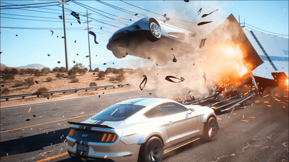 Need for Speed Payback Download & Installation PC Full game Free Download Torrent Tutorial