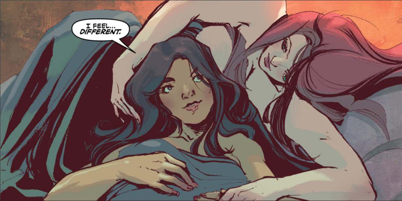 Erotix Comics