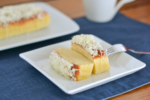 Top 10 Favorite Filipino Desserts - Taisan