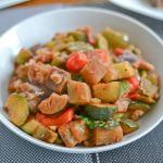 Ratatouille (Vegetable Stew)