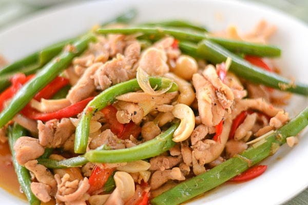 how to cook lemongrass in stir fry