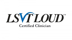 LSVT eLOUD™ for Parkinson's