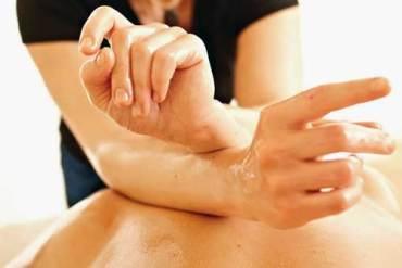 """Beneficios del masaje """"Anma"""""""