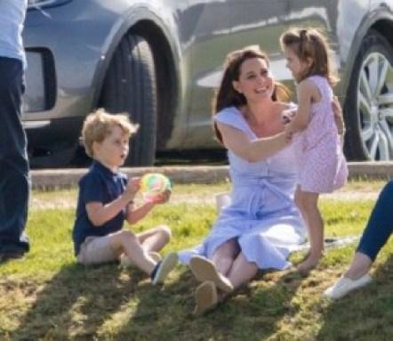 Kate Middleton: Qué Hace Para Bajar de Peso Después de Ser Madre