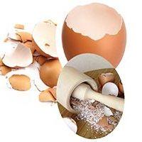 No tires las cáscaras del huevo nunca más! Te contamos para qué sirven