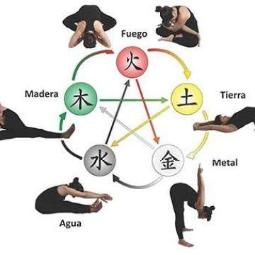 En Forma, Makko Ho ejercicios de estiramientos energéticos