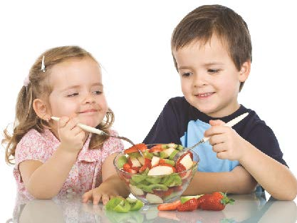 Easy Tips to Help Your Children and Teens Eat Healthier