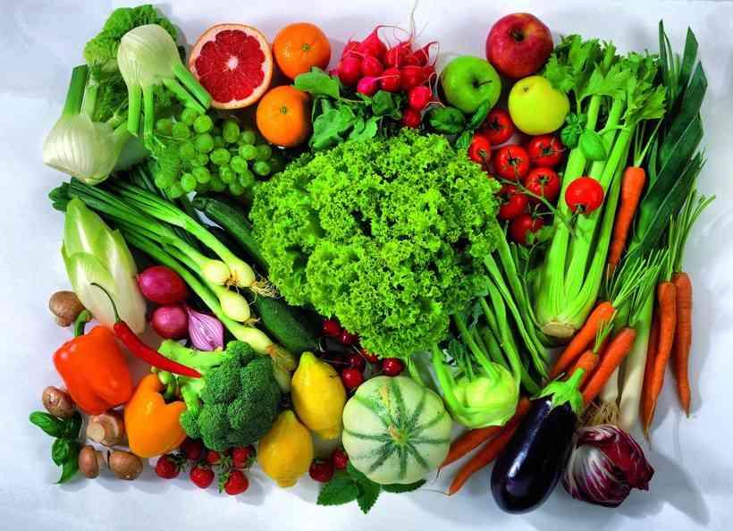 Best Alkaline Foods for Great Health