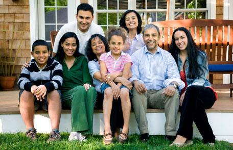 Celebrate Hispanic Heritage Month !
