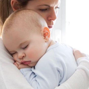 Bebé enfermo ? 6 síntomas que exigen atención inmediata