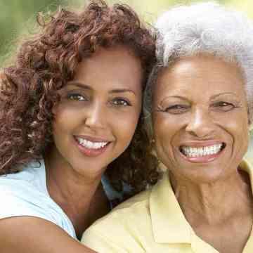 Alzheimer Caregivers