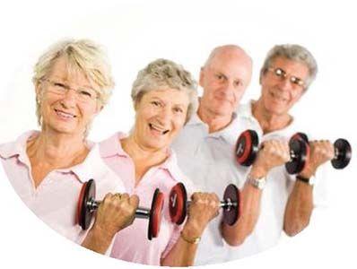 Ejercicio y actividad física En forma de por vida
