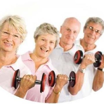 Physical Activity in Older Adults