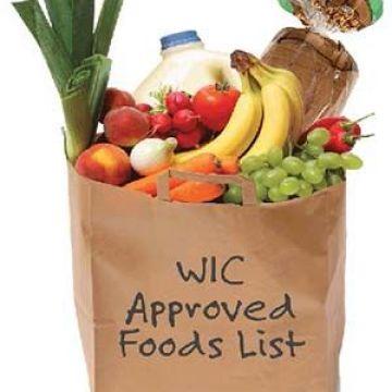 Comunidad al día, WIC ayuda a llevar una alimentación sana