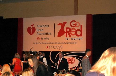 American Heart Association, GRFW