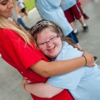 Healthy Athletes at Special Olympics Games