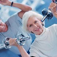 Años de Platino, Buenos hábitos de salud a los 60 y después