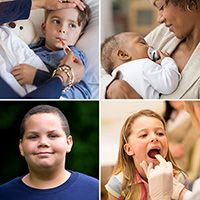 Codeine and Tramadol Can Cause Breathing Problems for Children