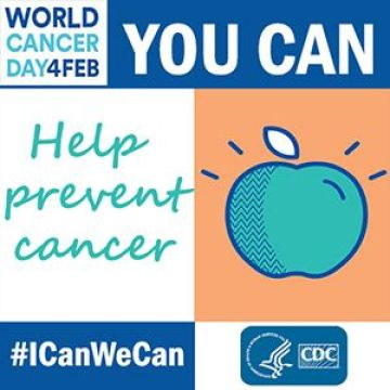 7 Things YOU Can Do to Prevent Cancer