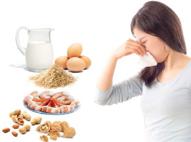 Investigacion, Alergia a los alimentos frente a intolerancia alimentaria: ¿Cuál es la diferencia?