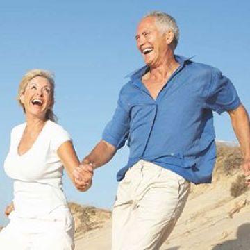 Años Dorados, Tips para una vida saludable después de los 50 años