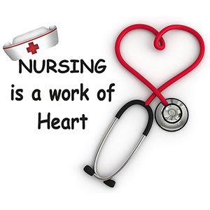 National Nurses Week & National Hospital Week !
