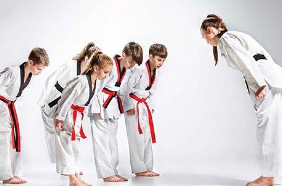 Por qué las Artes Marciales son beneficiosas para los niños con Problemas de Concentración