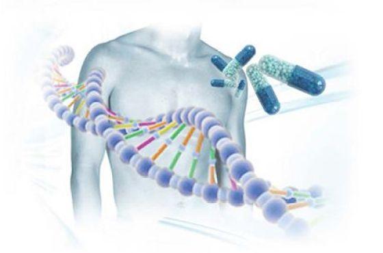 Tratamiento específico para cada paciente con cáncer