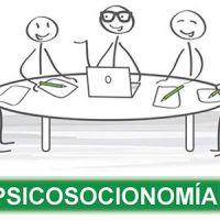 Psicosocionomía Hacia la comprensión de nuestro mundo