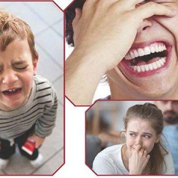 Epilepsia Gelástica: Ficción o Realidad?